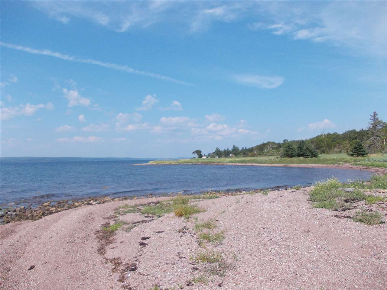 Main Photo: Grand Narrows Highway in Boisdale: 207-C. B. County Vacant Land for sale (Cape Breton)  : MLS®# 201917003