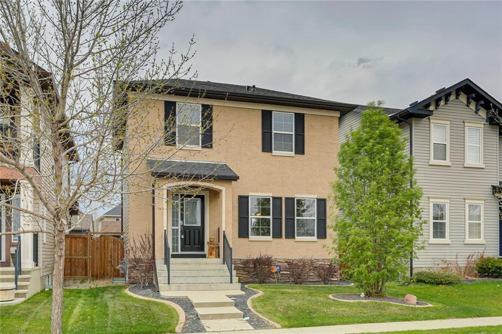 Main Photo: 4474 ELGIN Avenue SE in Calgary: McKenzie Towne Detached for sale : MLS®# C4271475