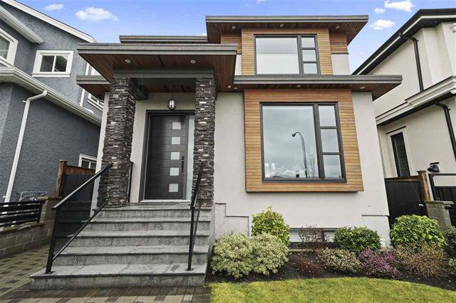 Main Photo: 3248 E 26th Avenue in Vancouver: Renfrew Heights House for sale (Vancouver East)  : MLS®# R2448629