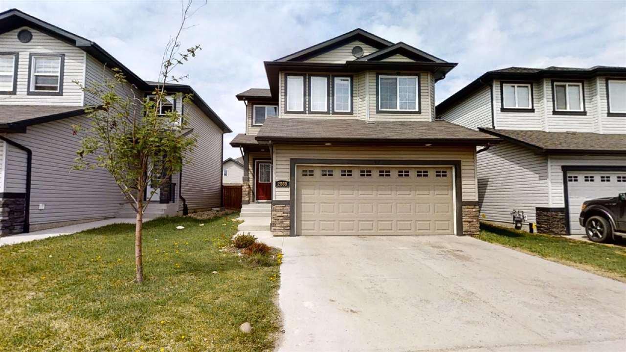Main Photo: 2869 MAPLE Way in Edmonton: Zone 30 House for sale : MLS®# E4197754