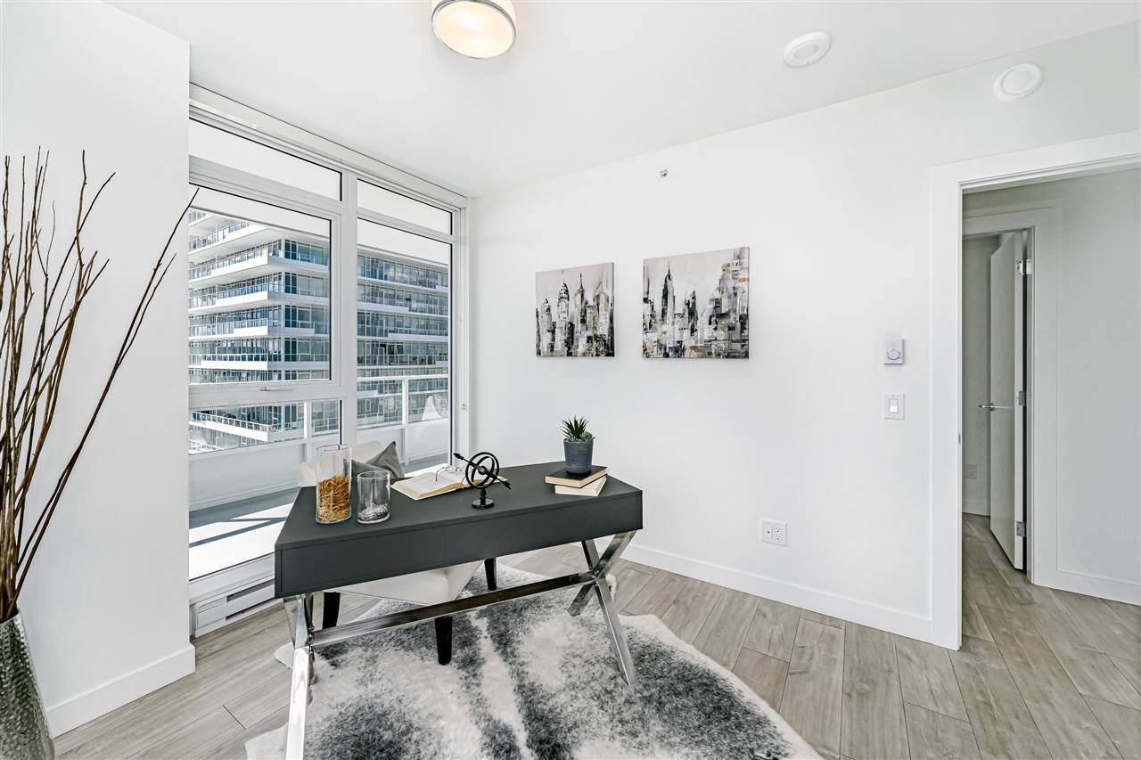 "Photo 17: Photos: 1402 525 FOSTER Avenue in Coquitlam: Coquitlam West Condo for sale in ""LOUGHEED HEIGHTS BY BOSA"" : MLS®# R2461947"