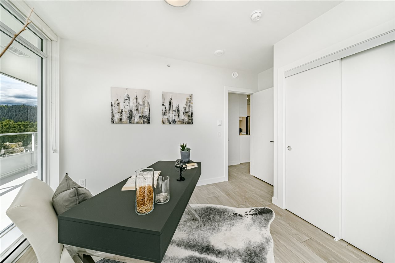 "Photo 18: Photos: 1402 525 FOSTER Avenue in Coquitlam: Coquitlam West Condo for sale in ""LOUGHEED HEIGHTS BY BOSA"" : MLS®# R2461947"