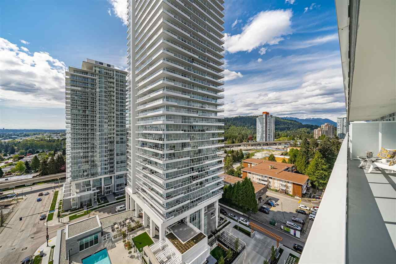 "Photo 38: Photos: 1402 525 FOSTER Avenue in Coquitlam: Coquitlam West Condo for sale in ""LOUGHEED HEIGHTS BY BOSA"" : MLS®# R2461947"