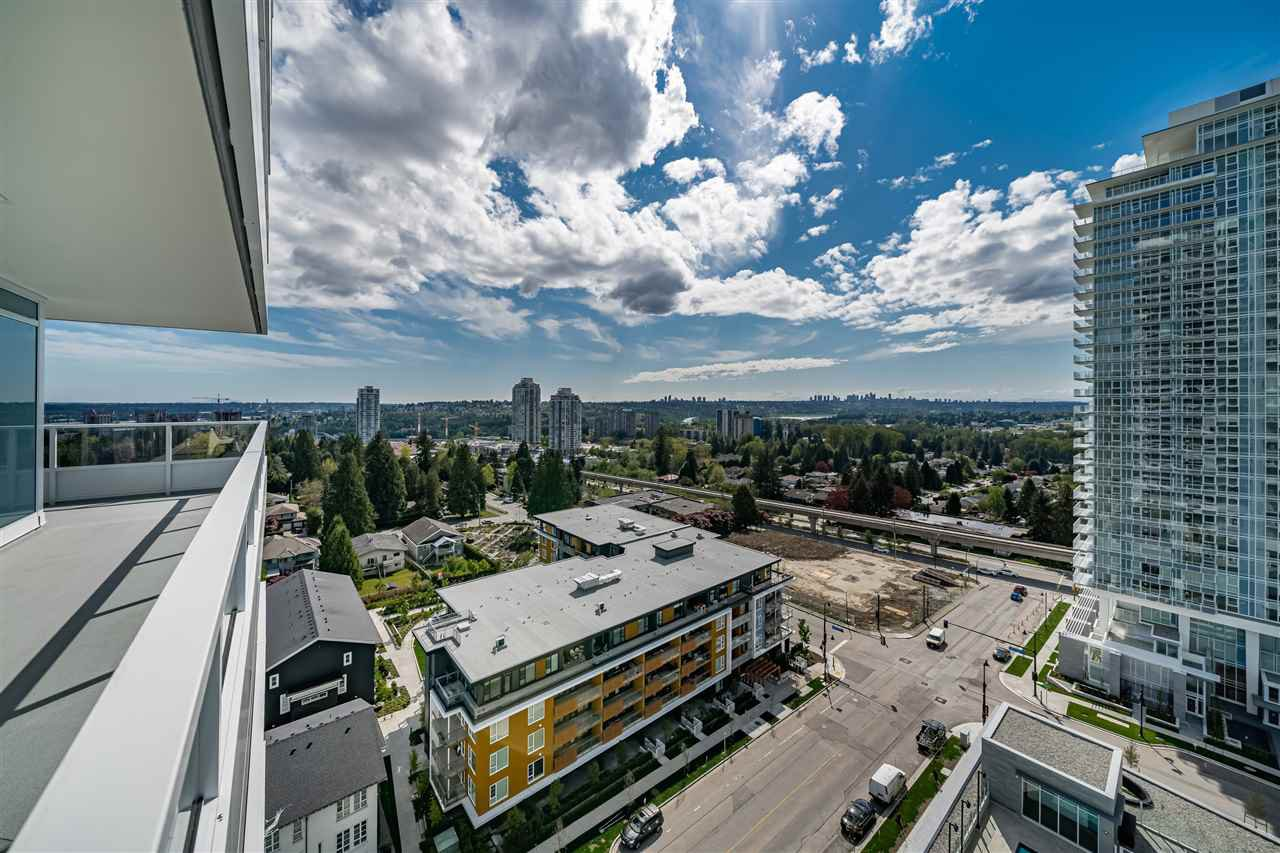 "Photo 32: Photos: 1402 525 FOSTER Avenue in Coquitlam: Coquitlam West Condo for sale in ""LOUGHEED HEIGHTS BY BOSA"" : MLS®# R2461947"