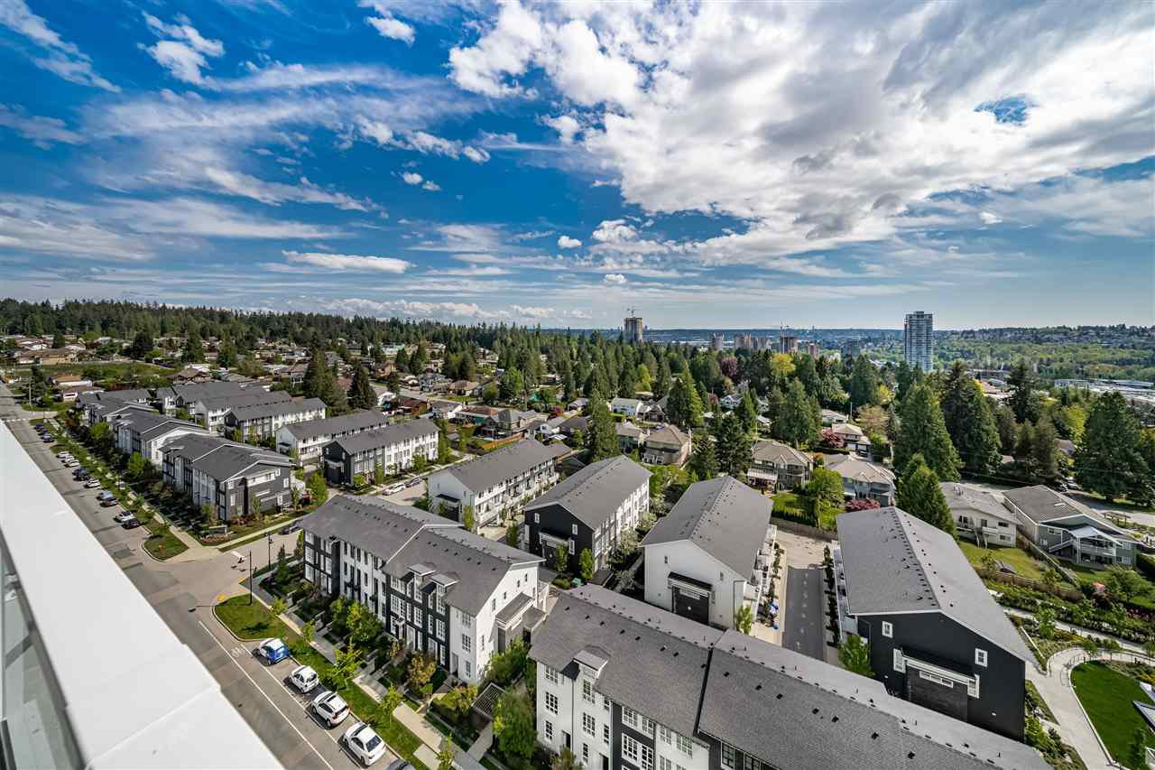"Photo 36: Photos: 1402 525 FOSTER Avenue in Coquitlam: Coquitlam West Condo for sale in ""LOUGHEED HEIGHTS BY BOSA"" : MLS®# R2461947"