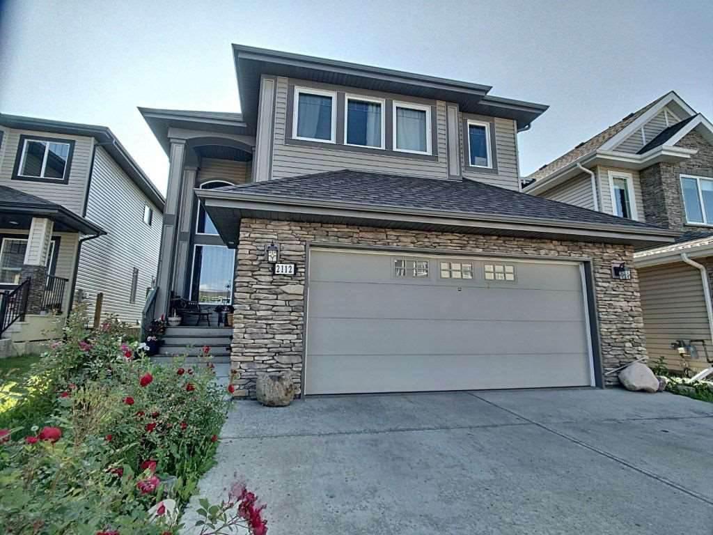 Main Photo: 2112 68 Street in Edmonton: Zone 53 House for sale : MLS®# E4202957