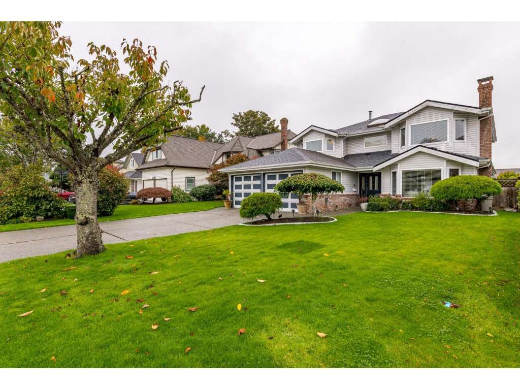Main Photo: 4633 55A Street in Delta: Delta Manor House for sale (Ladner)  : MLS®# R2509339