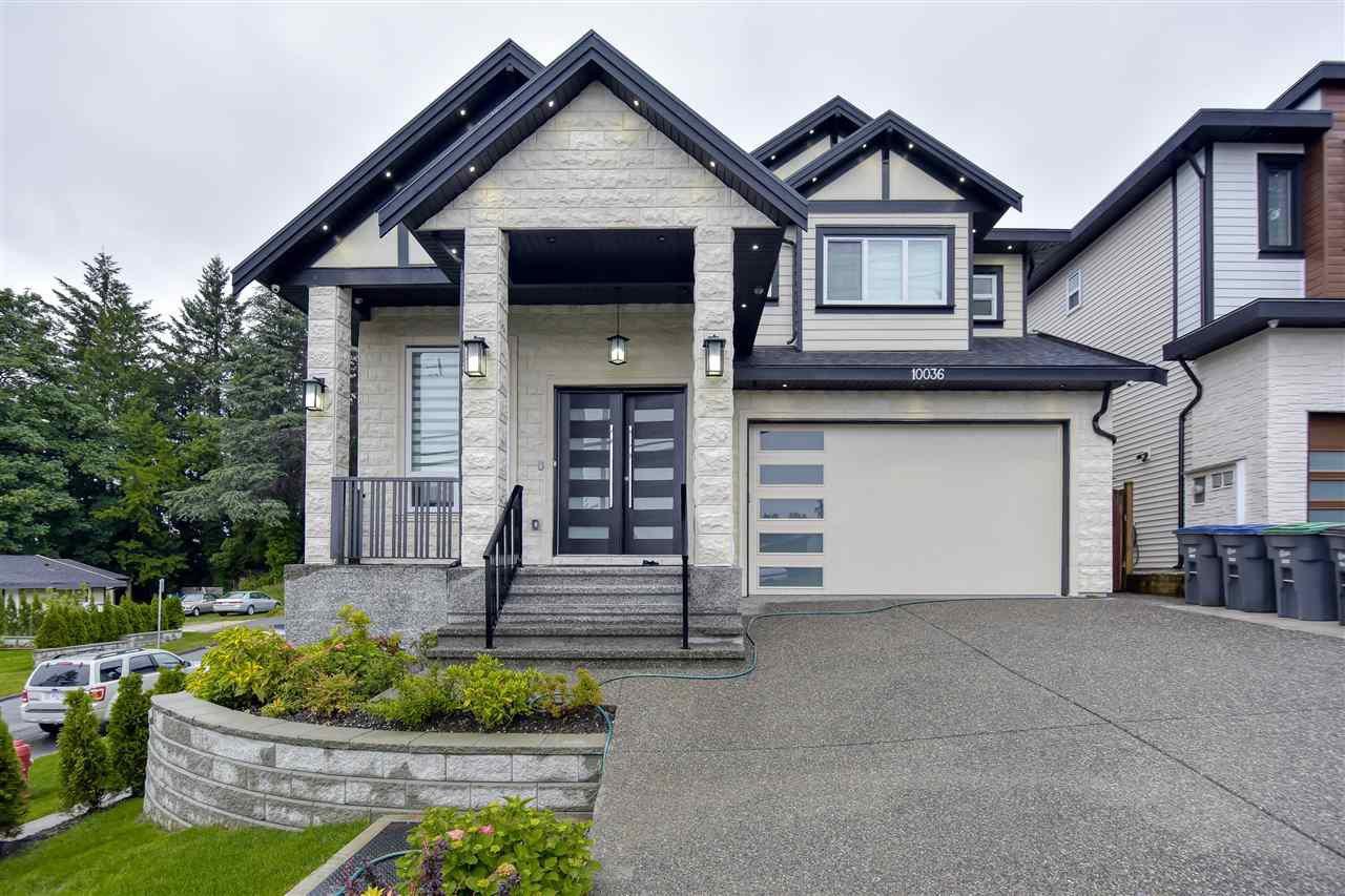 Main Photo: 10036 120 Street in Surrey: Cedar Hills House for sale (North Surrey)  : MLS®# R2512892