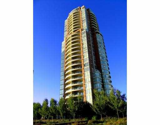 "Main Photo: 2004 6838 STATION HILL DR in Burnaby: South Slope Condo for sale in ""THE BELGROVIA"" (Burnaby South)  : MLS®# V556405"