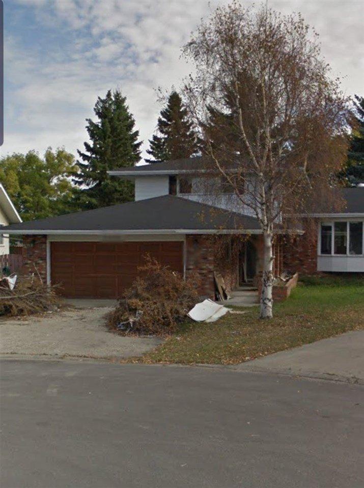 Main Photo: 7331 18 Avenue in Edmonton: Zone 29 House for sale : MLS®# E4182387