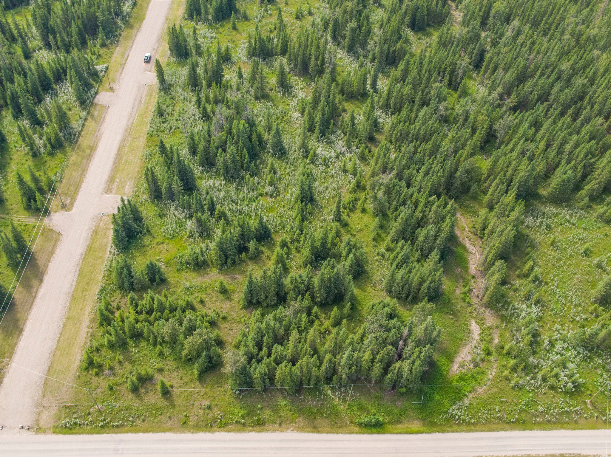 Main Photo: 4-34364 RANGE ROAD 42 in : Rural Mountain View County Land for sale (Mountain View)
