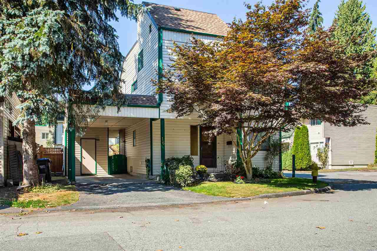 "Photo 1: Photos: 16 2986 COAST MERIDIAN Road in Port Coquitlam: Birchland Manor House for sale in ""MERIDIAN GARDENS"" : MLS®# R2501565"