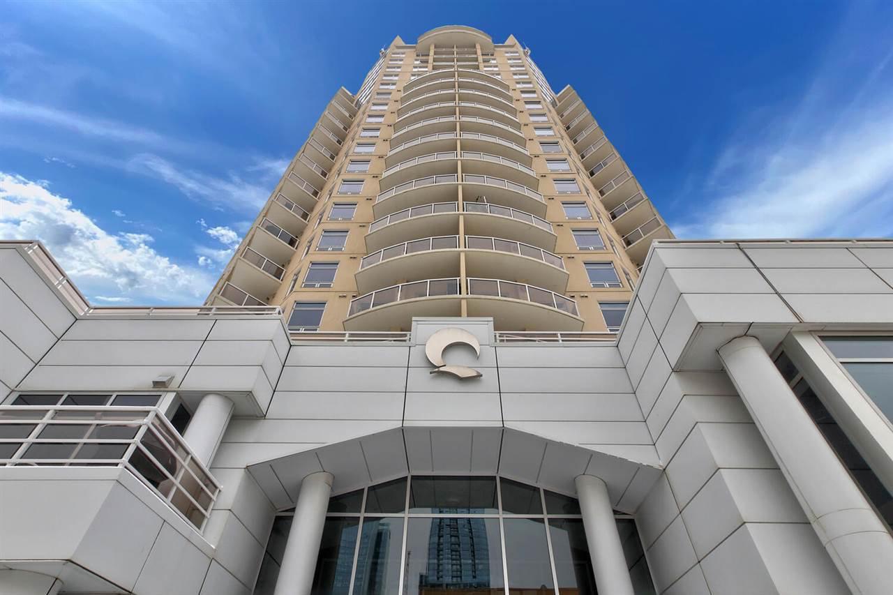 Main Photo: 1406 10388 105 Street in Edmonton: Zone 12 Condo for sale : MLS®# E4221462
