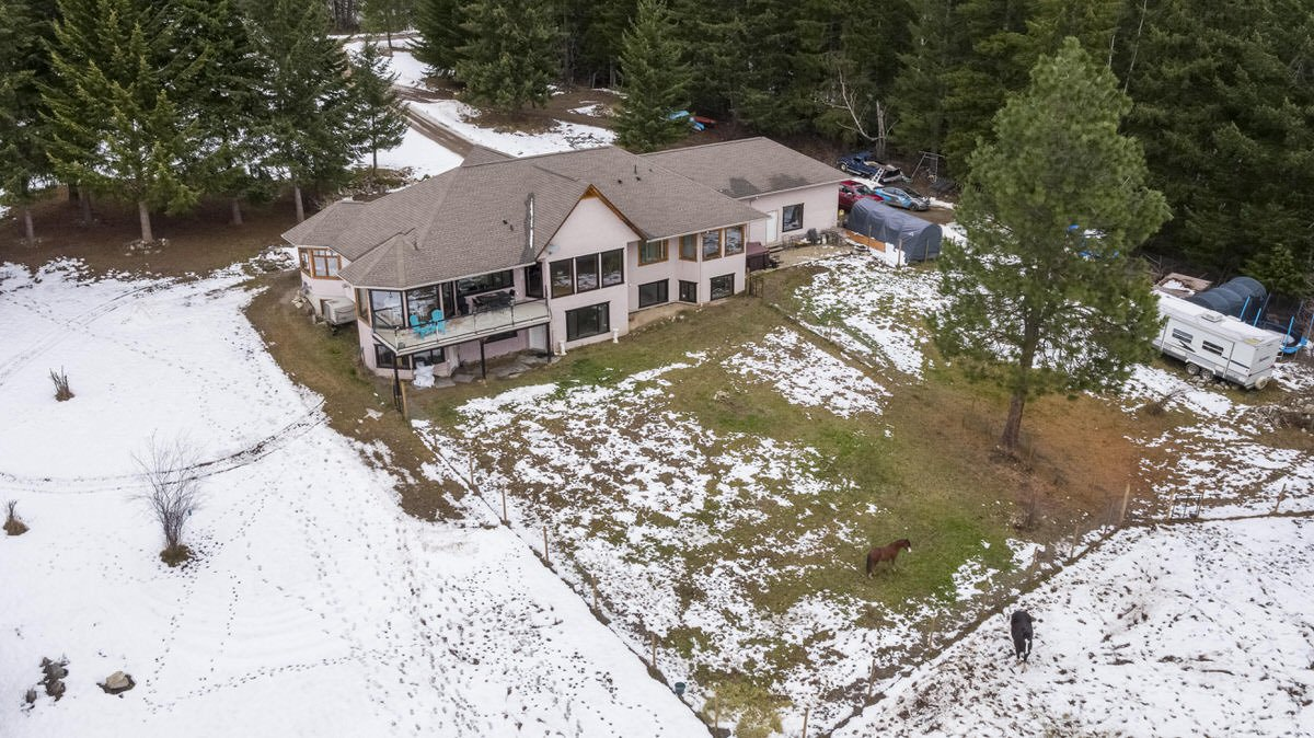 Main Photo: 7 6500 Southwest 15 Avenue in Salmon Arm: Gleneden House for sale : MLS®# 10221484