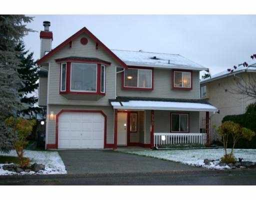 Main Photo: 739 EVANS PL in Port Coquiltam: Riverwood House for sale (Port Coquitlam)  : MLS®# V567561