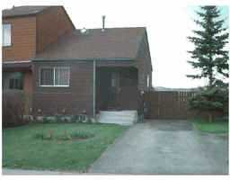Main Photo:  in Rocky View: Cochrane Residential Attached for sale : MLS®# C9926051