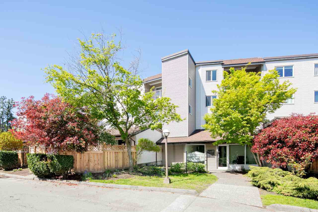 """Main Photo: 222 8740 CITATION Drive in Richmond: Brighouse Condo for sale in """"CHARTWELL MEWS"""" : MLS®# R2388818"""