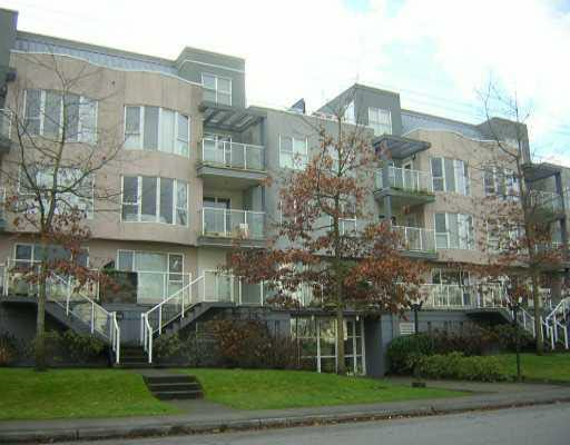 Main Photo: 207 8660 JONES ROAD in : Brighouse South Condo for sale : MLS®# V747064