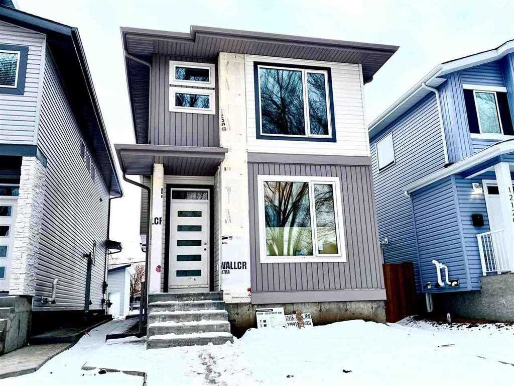 Main Photo: 12118 80 Street NW in Edmonton: Zone 05 House for sale : MLS®# E4183350
