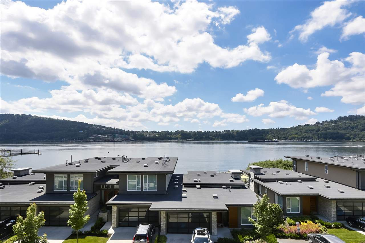 "Photo 1: Photos: 301 3911 CATES LANDING Way in North Vancouver: Roche Point Condo for sale in ""Cates Landing"" : MLS®# R2482120"