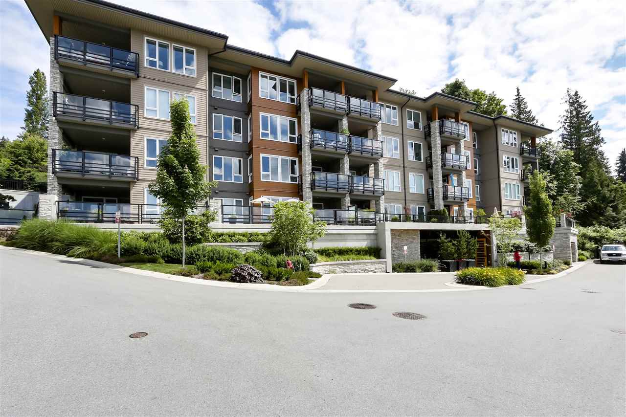 "Photo 19: Photos: 301 3911 CATES LANDING Way in North Vancouver: Roche Point Condo for sale in ""Cates Landing"" : MLS®# R2482120"