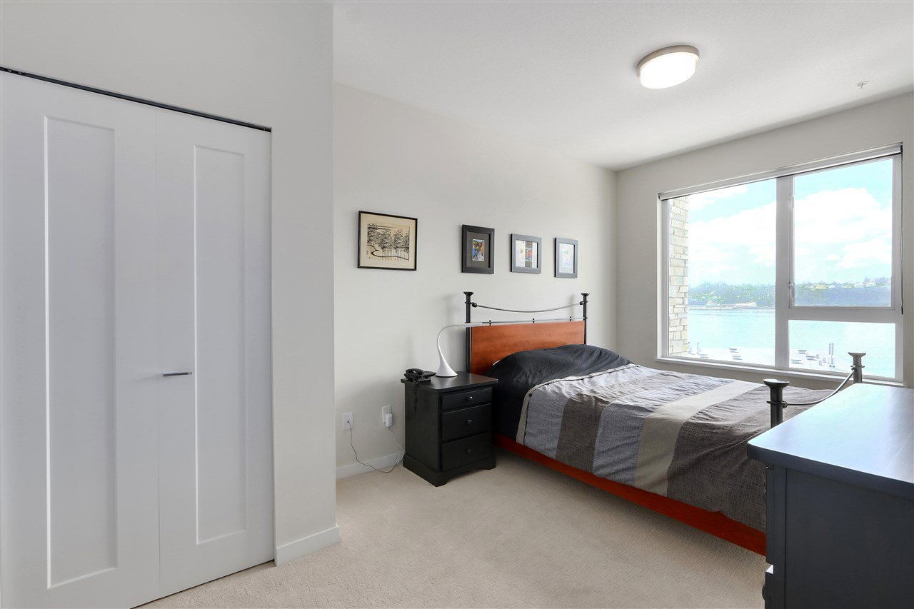 "Photo 18: Photos: 301 3911 CATES LANDING Way in North Vancouver: Roche Point Condo for sale in ""Cates Landing"" : MLS®# R2482120"