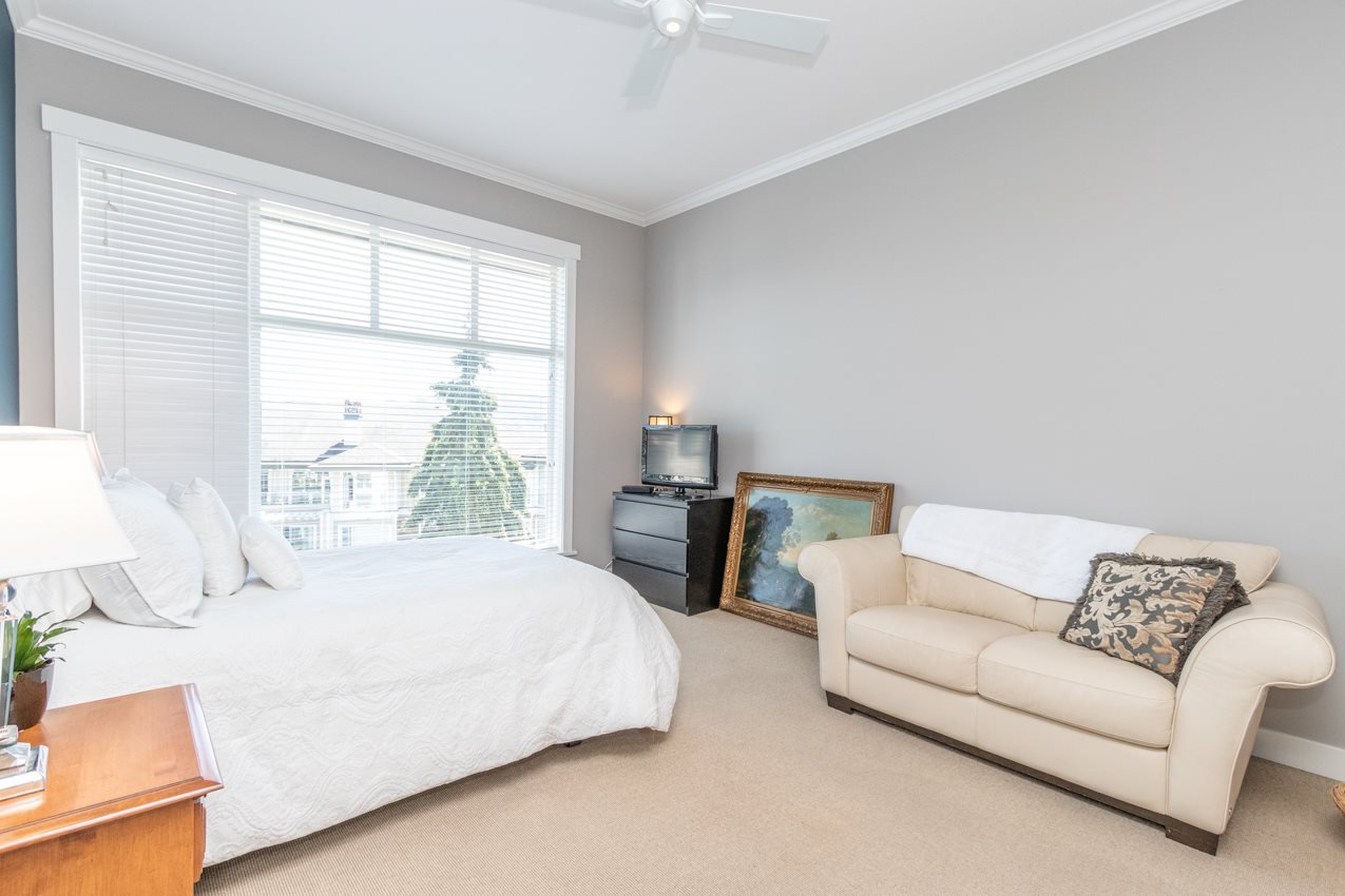 """Photo 12: Photos: 505 3608 DEERCREST Drive in North Vancouver: Roche Point Condo for sale in """"DEERFIELD AT RAVENWOODS"""" : MLS®# R2488419"""