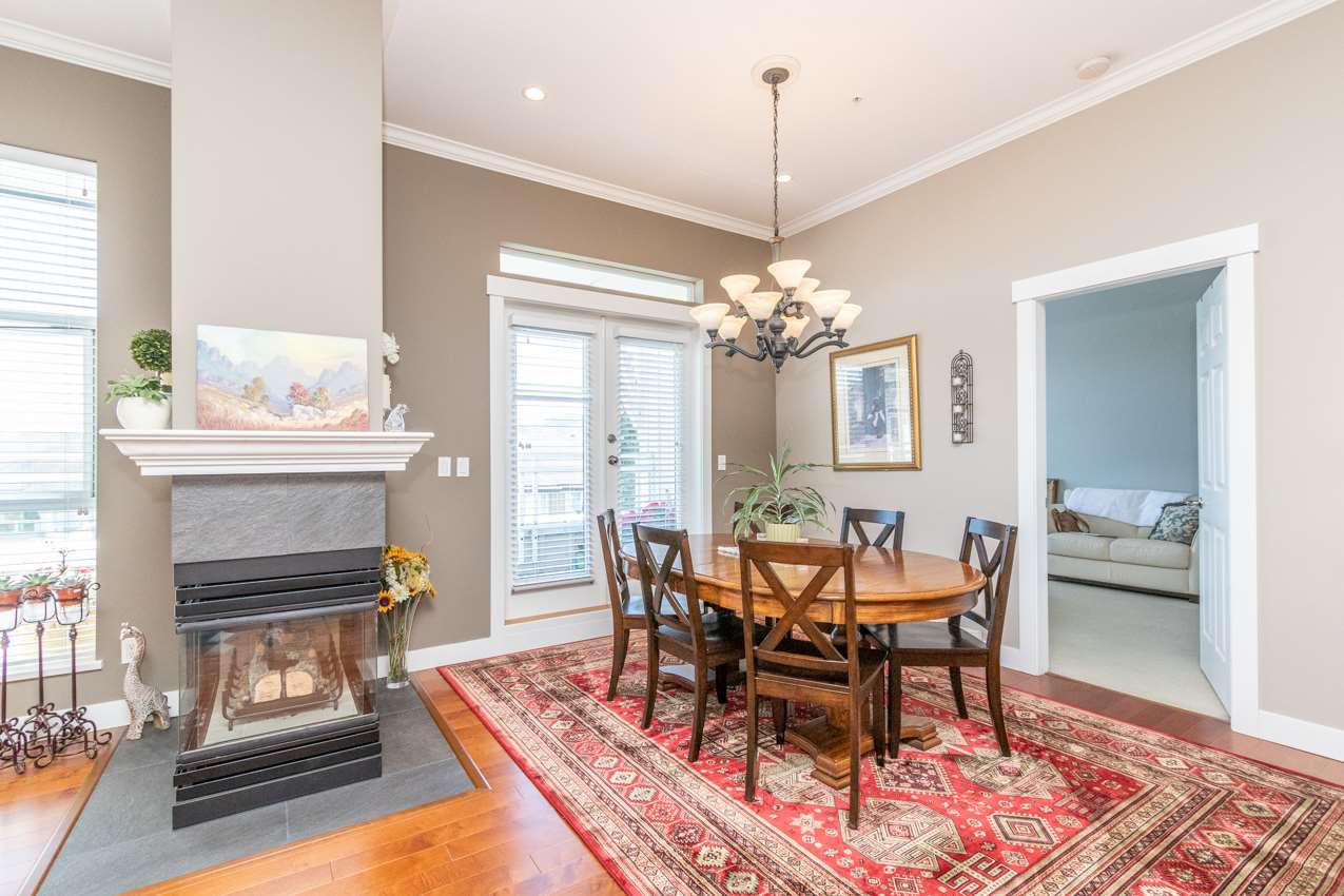 """Photo 6: Photos: 505 3608 DEERCREST Drive in North Vancouver: Roche Point Condo for sale in """"DEERFIELD AT RAVENWOODS"""" : MLS®# R2488419"""