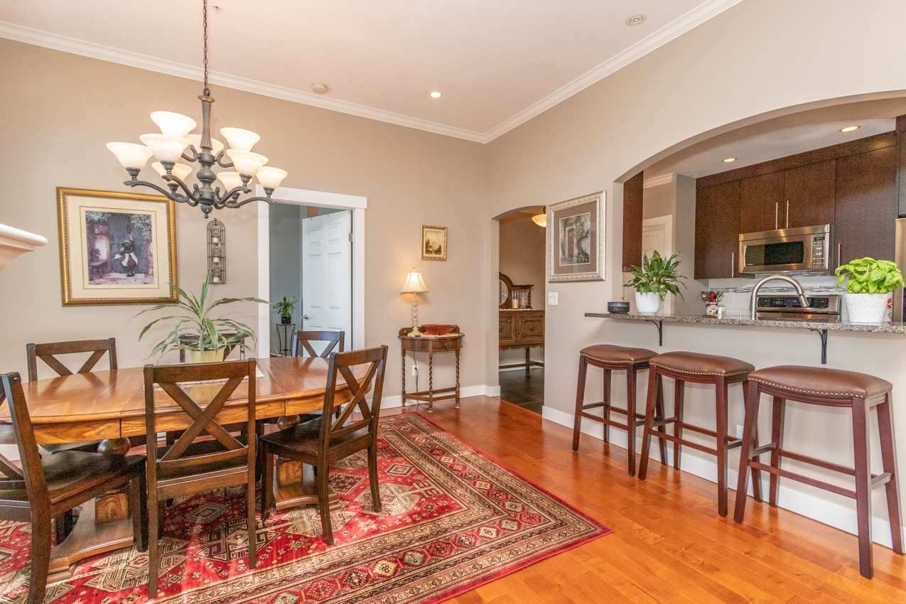 """Photo 5: Photos: 505 3608 DEERCREST Drive in North Vancouver: Roche Point Condo for sale in """"DEERFIELD AT RAVENWOODS"""" : MLS®# R2488419"""
