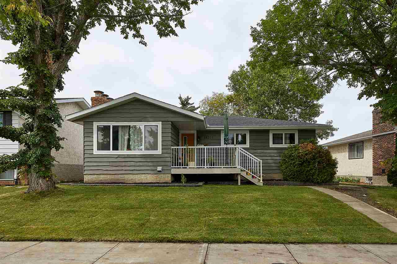 Main Photo: 14308 121 Street in Edmonton: Zone 27 House for sale : MLS®# E4212935
