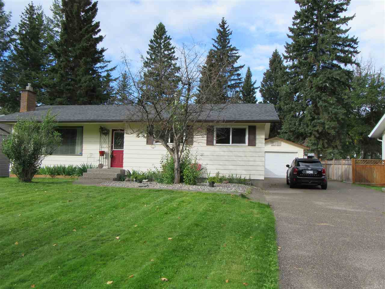 """Main Photo: 5663 TRENT Drive in Prince George: Lower College House for sale in """"LOWER COLLEGE HEIGHTS"""" (PG City South (Zone 74))  : MLS®# R2501594"""