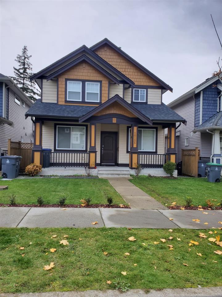 Main Photo: 10155 128A Street in Surrey: Cedar Hills House for sale (North Surrey)  : MLS®# R2519018