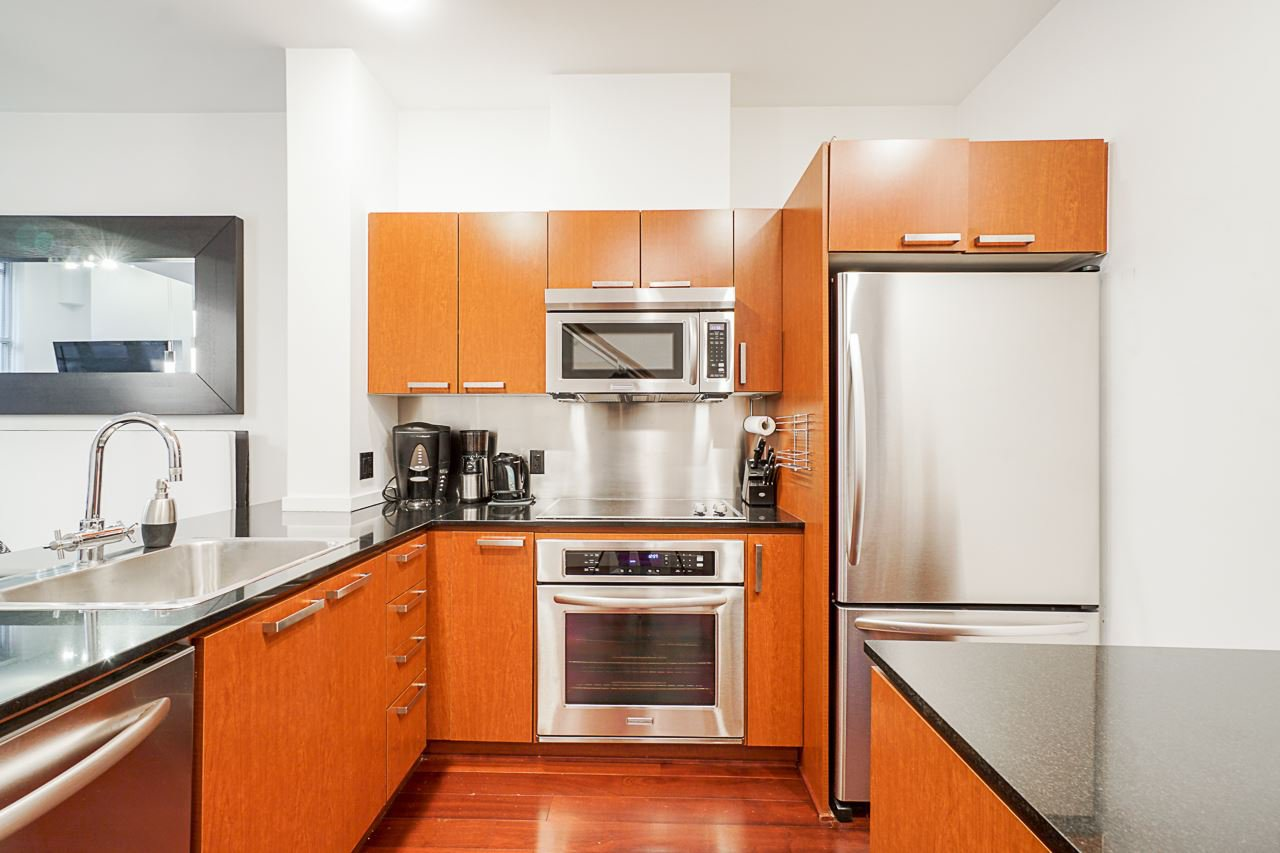 """Photo 5: Photos: 1243 SEYMOUR Street in Vancouver: Downtown VW Townhouse for sale in """"elan"""" (Vancouver West)  : MLS®# R2519042"""
