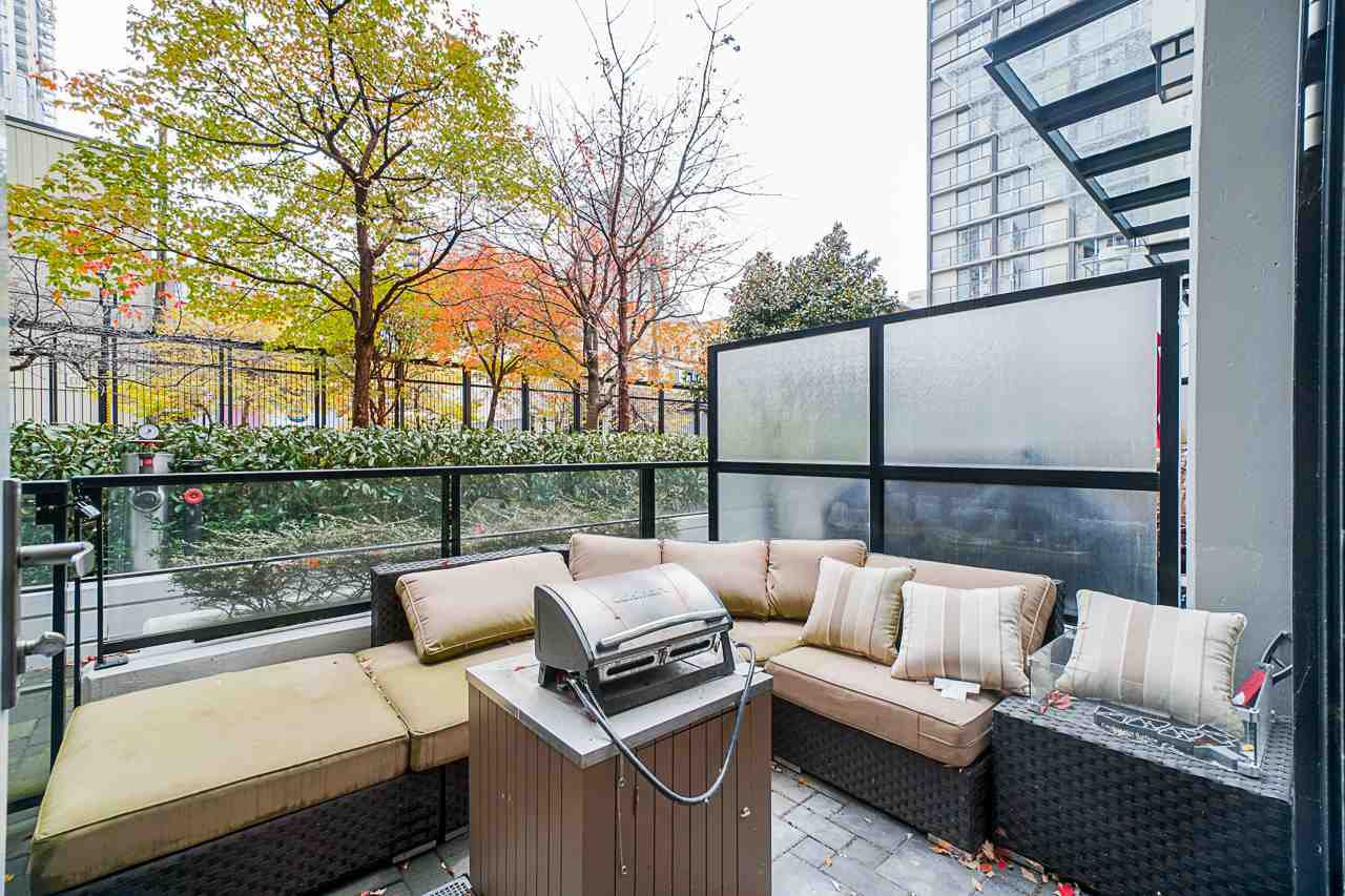 """Photo 30: Photos: 1243 SEYMOUR Street in Vancouver: Downtown VW Townhouse for sale in """"elan"""" (Vancouver West)  : MLS®# R2519042"""