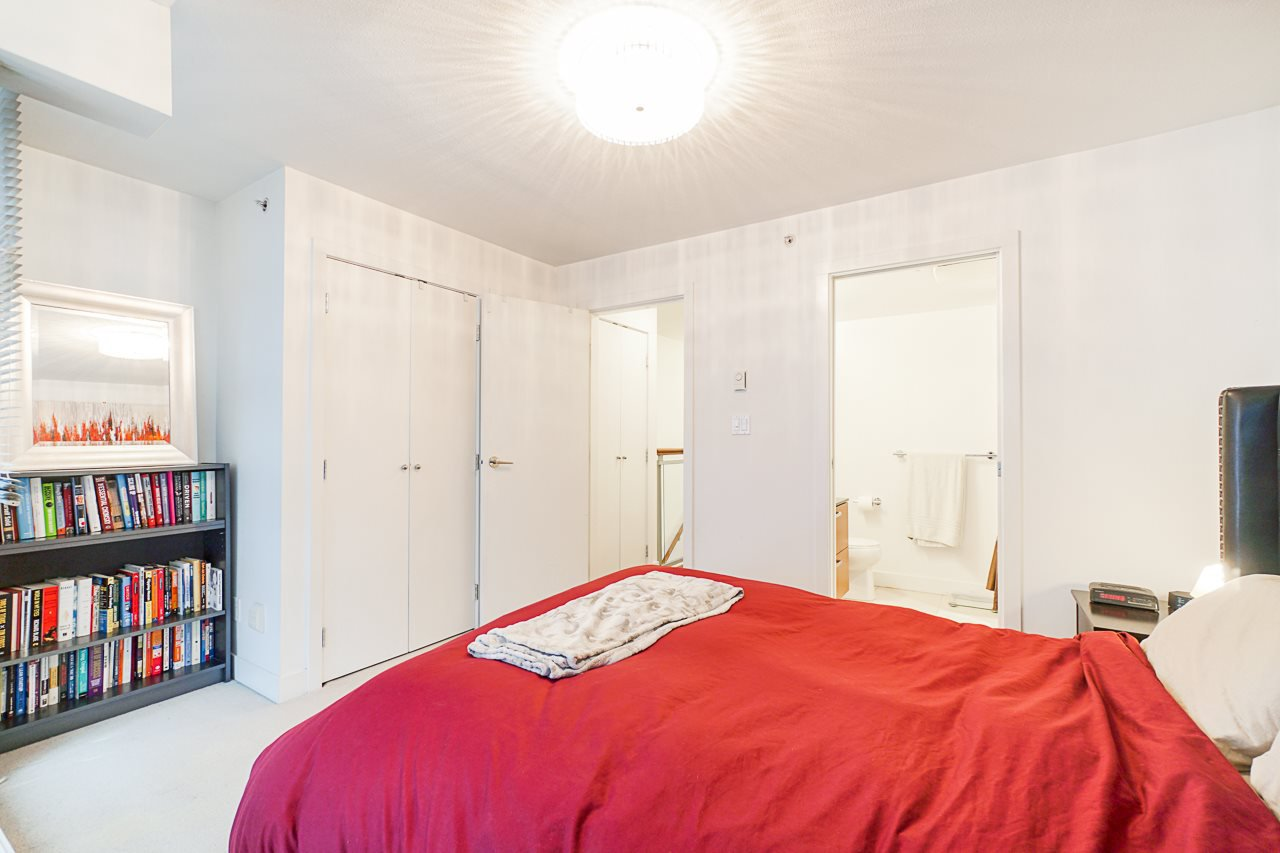"""Photo 23: Photos: 1243 SEYMOUR Street in Vancouver: Downtown VW Townhouse for sale in """"elan"""" (Vancouver West)  : MLS®# R2519042"""