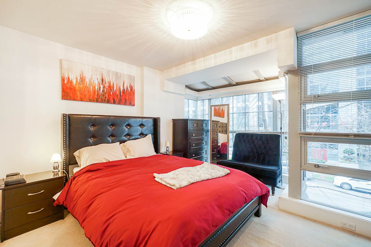 """Photo 22: Photos: 1243 SEYMOUR Street in Vancouver: Downtown VW Townhouse for sale in """"elan"""" (Vancouver West)  : MLS®# R2519042"""