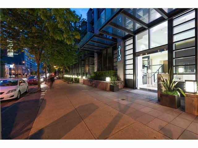 """Photo 38: Photos: 1243 SEYMOUR Street in Vancouver: Downtown VW Townhouse for sale in """"elan"""" (Vancouver West)  : MLS®# R2519042"""