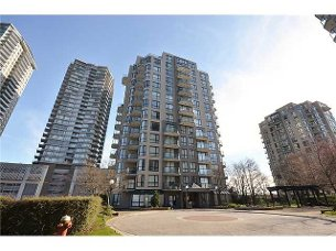 Main Photo: 838 Agnes St in Westminster Towers: Condo for sale