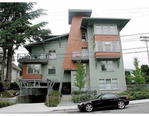 "Main Photo: 202 118 W 22ND ST in North Vancouver: Central Lonsdale Condo for sale in ""SENTRY"" : MLS®# V574987"