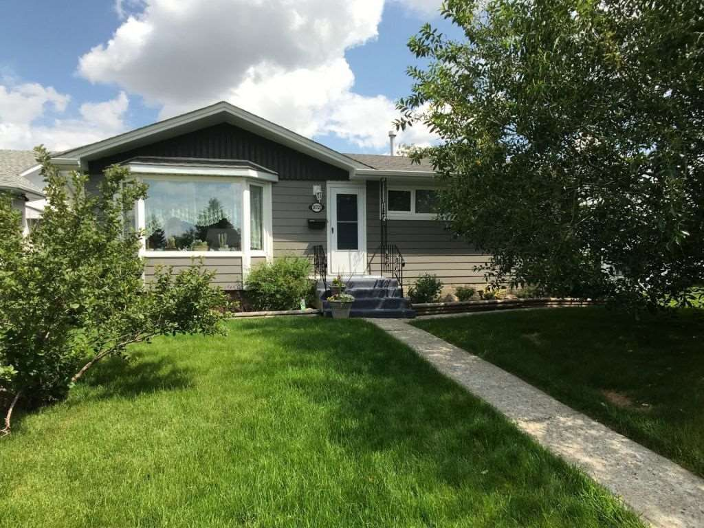 Main Photo: 10721 151 Street in Edmonton: Zone 21 House for sale : MLS®# E4166381
