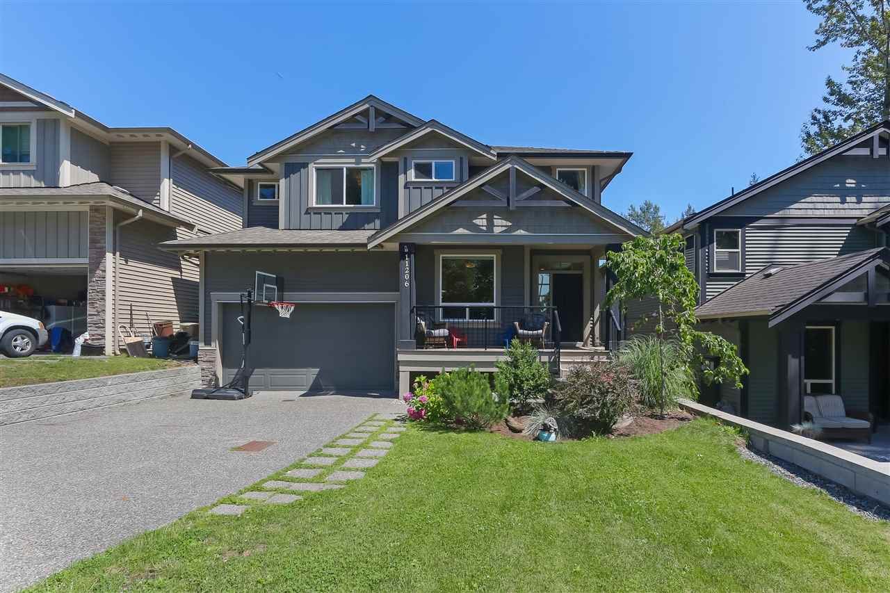 Main Photo: 11206 236 Street in Maple Ridge: Cottonwood MR House for sale : MLS®# R2391785