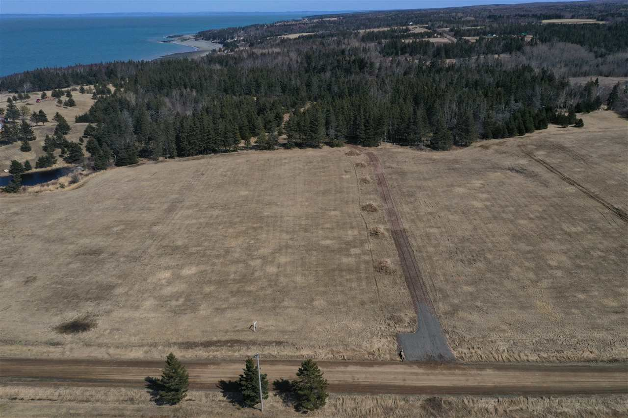 Main Photo: LOT 3 Armstrong Road in Ogilvie: 404-Kings County Vacant Land for sale (Annapolis Valley)  : MLS®# 201924154
