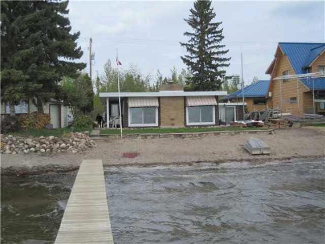 Main Photo: 63 Argentia Beach: Rural Wetaskiwin County House for sale : MLS®# E4211096