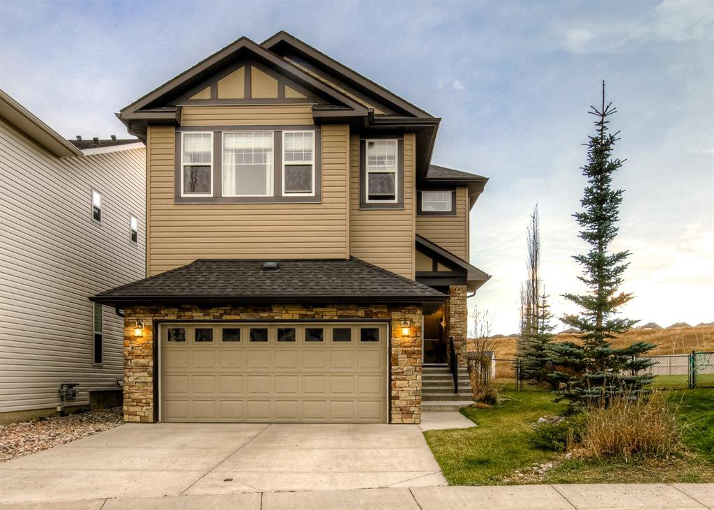 Main Photo: 165 KINCORA GLEN Rise NW in Calgary: Kincora Detached for sale : MLS®# A1045734