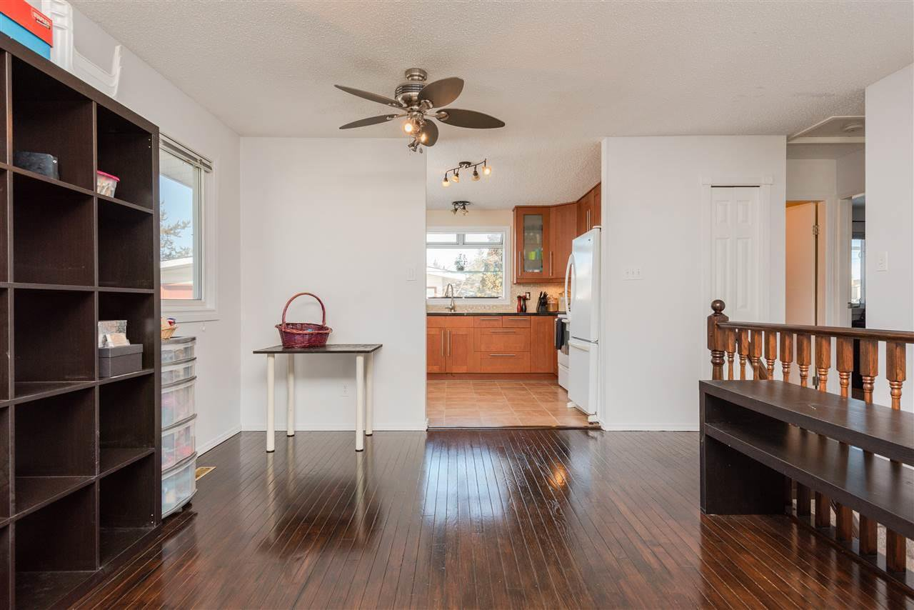 Main Photo: 13035 30 Street in Edmonton: Zone 35 House for sale : MLS®# E4170712