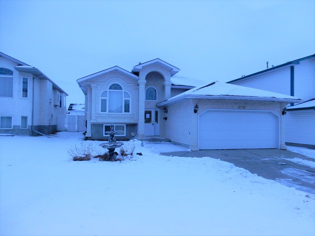 Main Photo: 6719 162 Avenue in Edmonton: Zone 28 House for sale : MLS®# E4187467