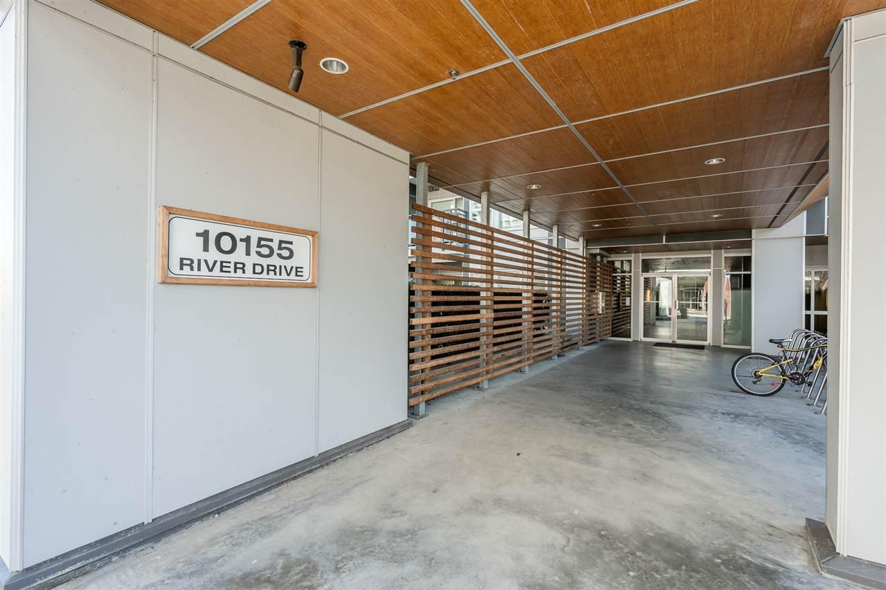 Main Photo: 503 10155 RIVER Drive in Richmond: Bridgeport RI Condo for sale : MLS®# R2452885