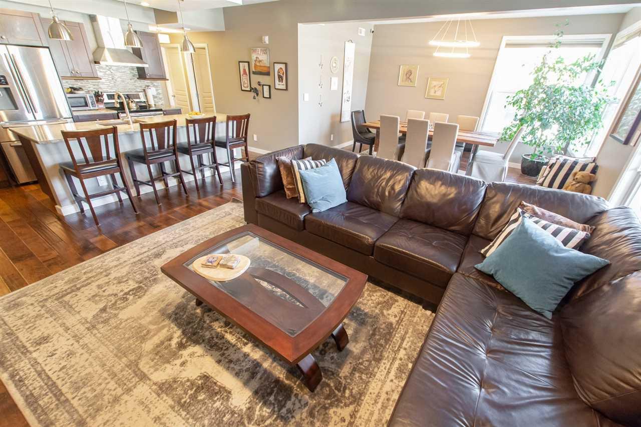 Main Photo: 113 9828 112 Street in Edmonton: Zone 12 Condo for sale : MLS®# E4212104