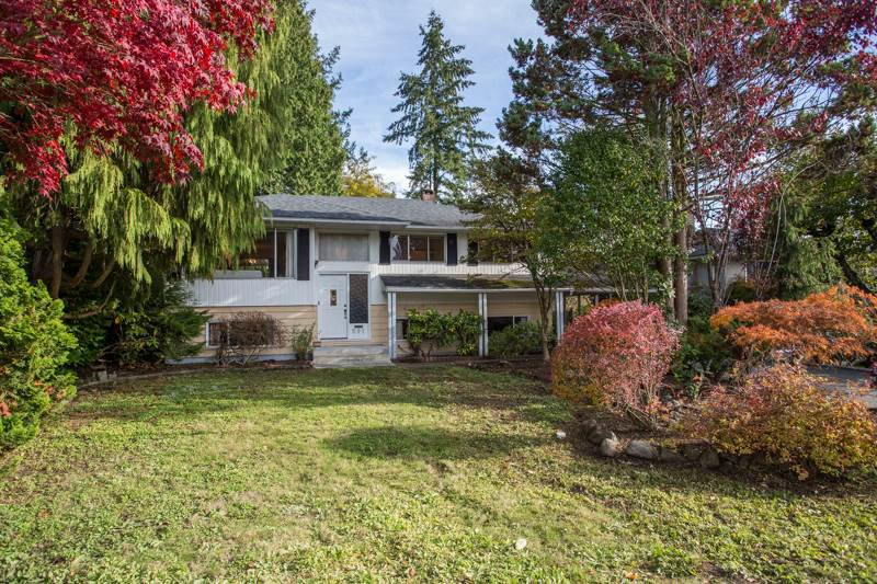 Main Photo: 691 NEWPORT Street in Coquitlam: Central Coquitlam House for sale : MLS®# R2514504