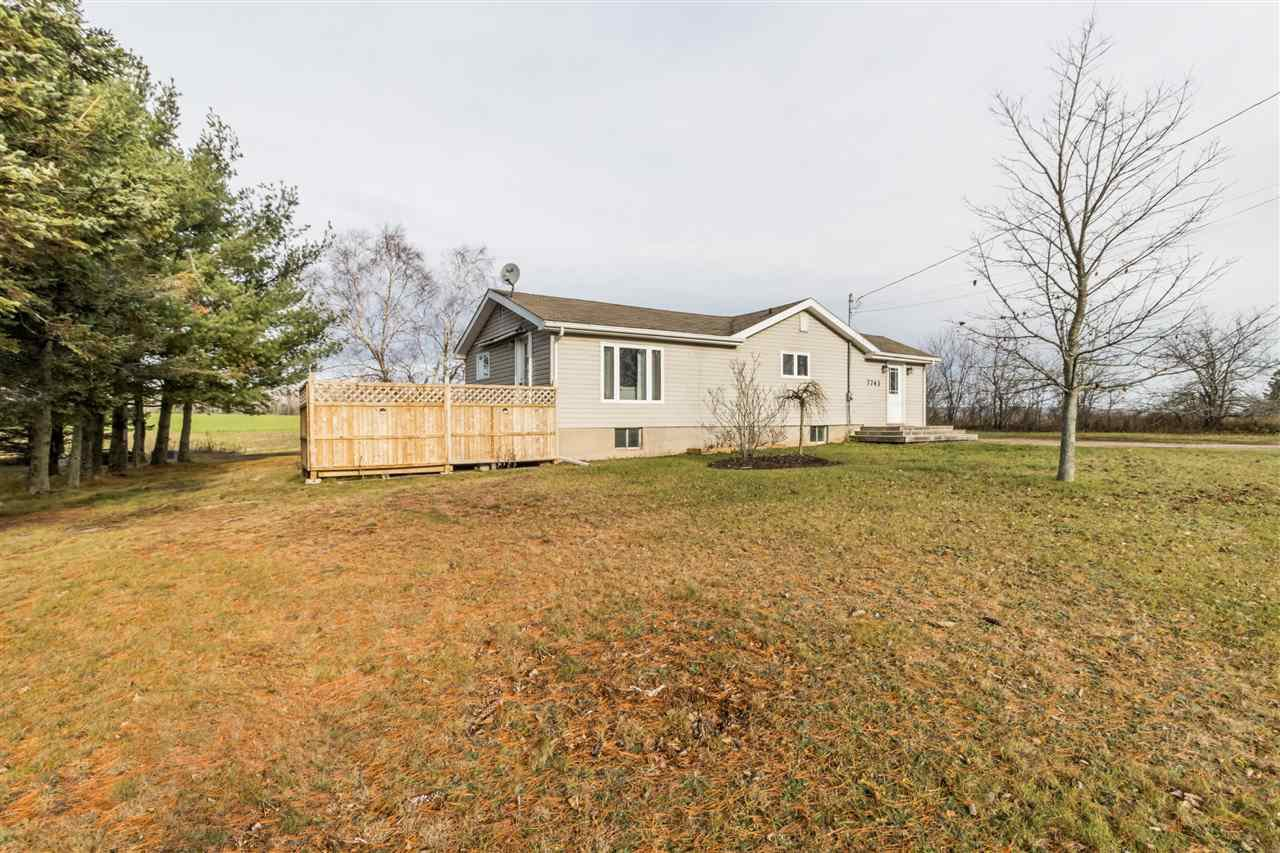 Main Photo: 7743 Highway 221 in Centreville: 404-Kings County Residential for sale (Annapolis Valley)  : MLS®# 202025021